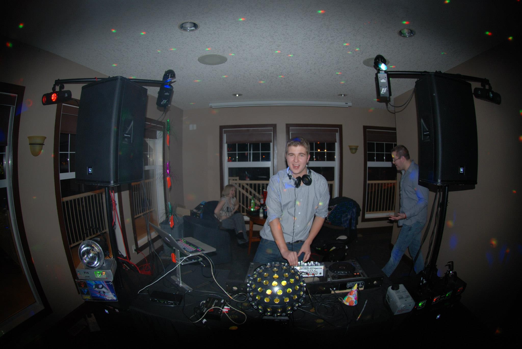 DJ N8